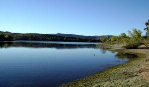 Lake Jennings