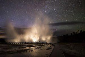 tourist-killing geysers