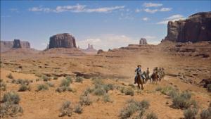 best films set in the wild west