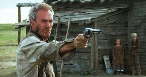 best movies set in the wild west